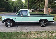 1980 Ford F100 for sale 100794914