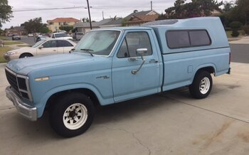 1980 Ford F100 for sale 100987269