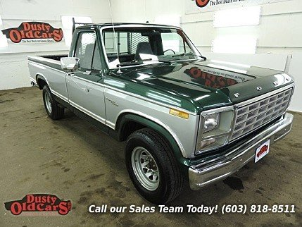 1980 Ford F250 for sale 100765366