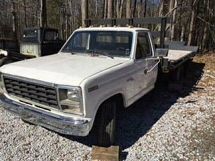 1980 Ford F350 for sale 100961831