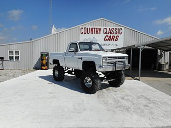 1980 GMC Other GMC Models for sale 100874468
