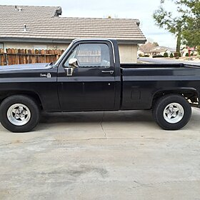 1980 GMC Sierra C/K1500 for sale 100735247