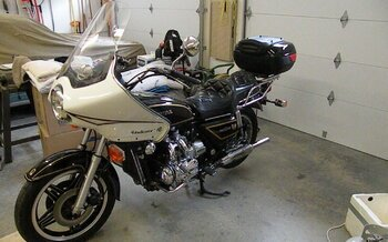 1980 Honda Gold Wing for sale 200490519