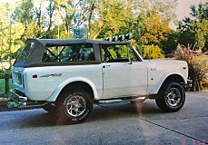 1980 International Harvester Scout for sale 100823146
