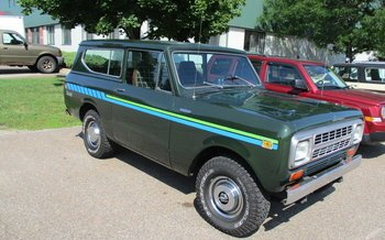 1980 International Harvester Scout for sale 100868235