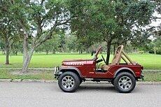 1980 Jeep CJ-5 for sale 100784968