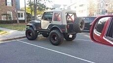 1980 Jeep CJ-5 for sale 100827249