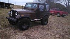 1980 Jeep CJ-5 for sale 100861663