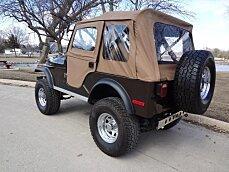 1980 Jeep CJ-5 for sale 101004293