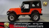 1980 Jeep CJ-7 for sale 100774357