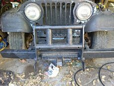 1980 Jeep CJ-7 for sale 100831198