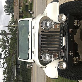 1980 Jeep CJ-7 for sale 100843077