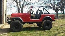 1980 Jeep CJ-7 for sale 100853997