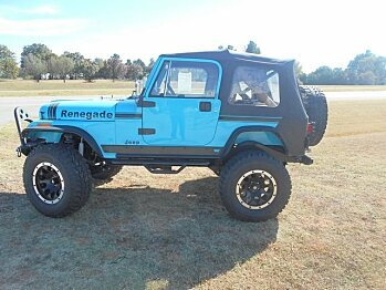 1980 Jeep CJ-7 for sale 100880268