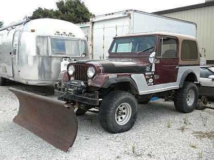 1980 Jeep CJ-7 for sale 100787811