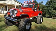 1980 Jeep CJ-7 for sale 100827287