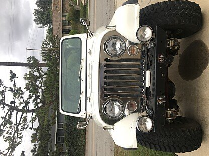 1980 Jeep CJ-7 for sale 100843077