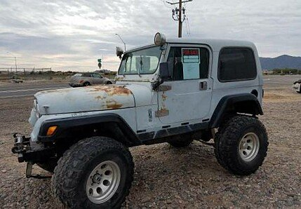 1980 Jeep CJ-7 for sale 100849456