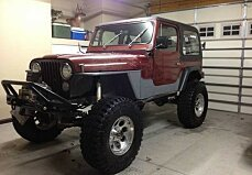 1980 Jeep CJ-7 for sale 100869441