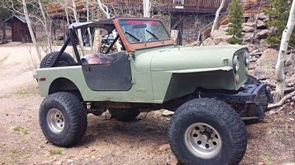 1980 Jeep CJ-7 for sale 100874700