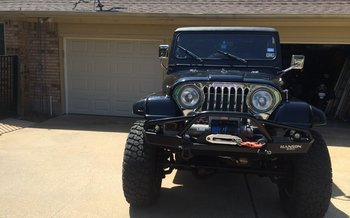 1980 Jeep CJ-7 for sale 100878181