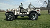 1980 Jeep CJ-7 for sale 100909889
