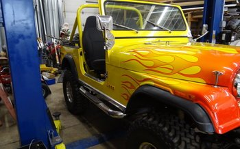 1980 Jeep CJ-7 for sale 100956713