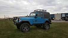 1980 Jeep CJ-7 for sale 100981784