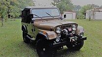 1980 Jeep CJ-7 for sale 100997799