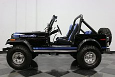 1980 Jeep CJ-7 for sale 101010257