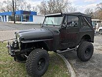 1980 Jeep CJ-7 for sale 100984913