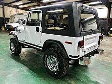 1980 Jeep CJ-7 for sale 101005781