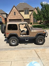 1980 Jeep CJ-7 for sale 101007267