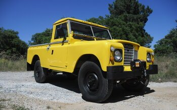 1980 Land Rover Series III for sale 100874742