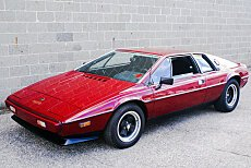 1980 Lotus Esprit for sale 100791153