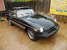 1980 MG MGB for sale 100290276