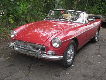 1980 MG MGB for sale 100895789