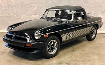 1980 MG MGB for sale 100956054