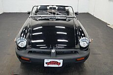 1980 MG MGB for sale 100837801