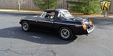 1980 MG MGB for sale 100965358