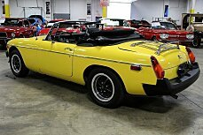 1980 MG MGB for sale 101000238