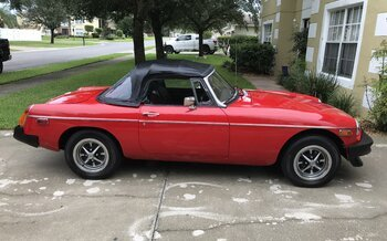 1980 MG MGB for sale 101029348
