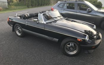 1980 MG MGB for sale 101047293