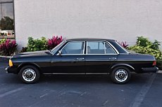 1980 Mercedes-Benz 240D for sale 100940715