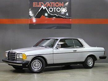 1980 Mercedes-Benz 280CE for sale 100797333