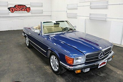 1980 Mercedes-Benz 280SL for sale 100842980