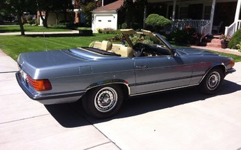 1980 Mercedes-Benz 280SL for sale 100834798