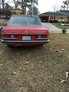 1980 Mercedes-Benz 280SL for sale 100869111