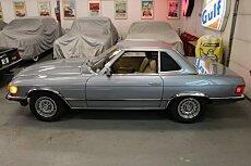 1980 Mercedes-Benz 280SL for sale 100947315