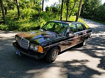 1980 Mercedes-Benz 300D for sale 100891192